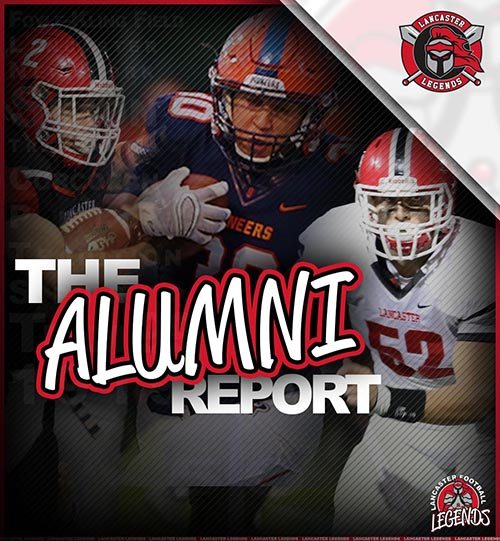 The Alumni Report