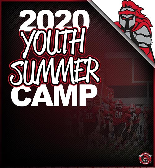 2020 Youth Summer Camp Information is Out!
