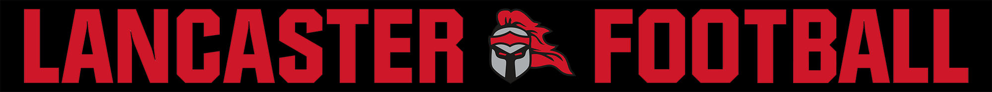 Lancaster Legends Football desktop header