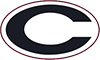 Clarence Red Devils Football Logo