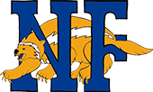 Bennett Tigers Football Logo